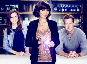 GoodWitch-TV-Series