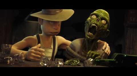 The Goon - Trailer (HD)