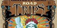 Road Trips Volume 2 Number 1