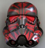 Sith Helmet