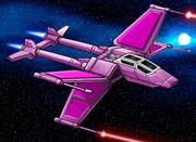 Sheena's X-83 Small