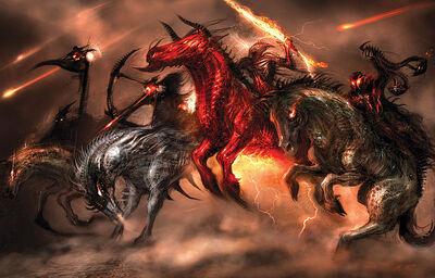 Four-horsemen-alex-ruiz