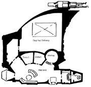 Shadowland interior