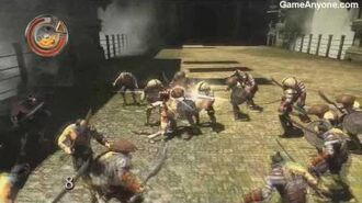 Heavenly Sword - Bait and Trap-0