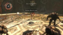 Roach's Pets Heavenly Sword
