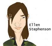 Ellen Stephenson
