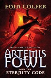 250px-Artemis Fowl and the Eternity Code