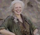 Maggie Stryder