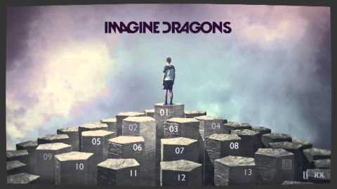 Imagine Dragons - Night Visions (Album Sampler)