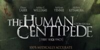 The Human Centipede (First Sequence) - The Graphic Novel