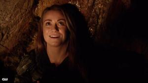 Harper smiling (S3E12)