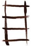 Rock line symbol