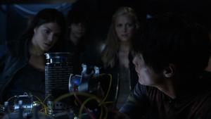 Murphy's Law 087 (Octavia, Clarke, and Monty)