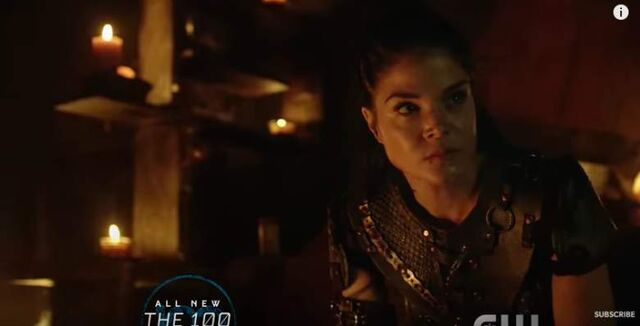 File:The 100 4x10 - Octavia pic 1.jpg