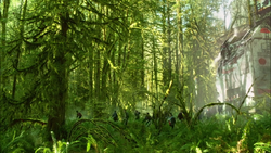 Del land 1x01