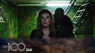 The 100 DNR Trailer The CW-0