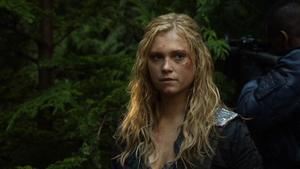 We Are Grounders (Part 2) 006 (Clarke)