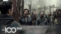 The 100 Join or Die Scene The CW