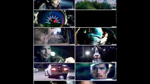 Getaway (2013) Full Movie ENG HD