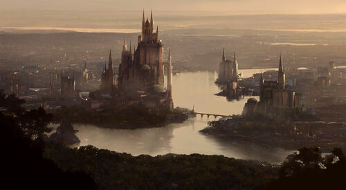 Kingdom of Mariette