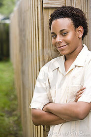 African-american-teenage-boy-10545254