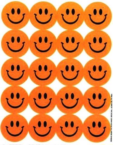 File:Orange Happy Faces.jpg