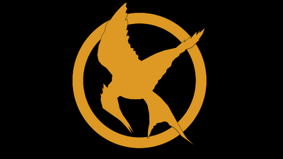Hunger Games LA- Official logo big