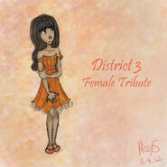 District 3 female tribute by missyserendipity-d4ru4i9