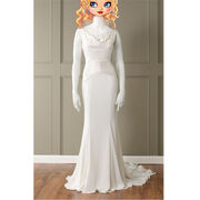 Anoushka-g-delphine-cowl-neck-slinky-wedding-dress edited-1