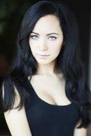 Morgana wells real life