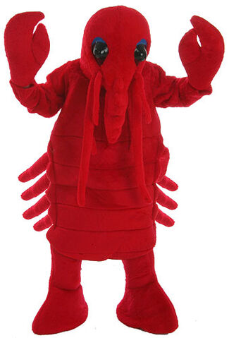 File:Adult red lobster costume.jpg