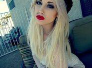 Beautiful-blond-girl-make-up-makeup-piercing-Favim.com-59640