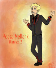 Peetaa