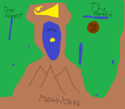 HG map