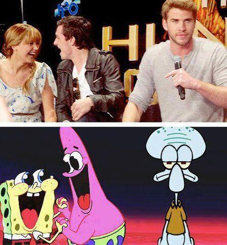 File:Spongebob, Patrick, and Squidward.jpg