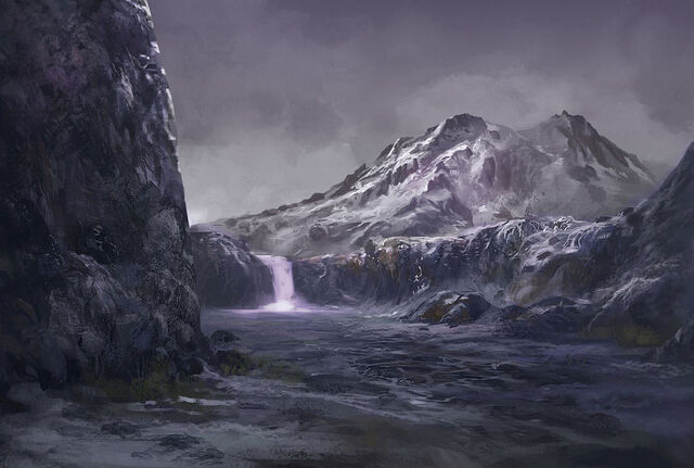 File:Mountain Arena by eWKn.jpg