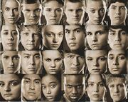 All 24 tributes