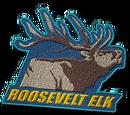 Roosevelt Wapiti