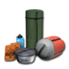 Equipment camping supplies 256