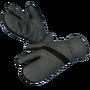 Arctic gloves beige