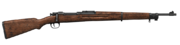 Bolt action rifle 3006