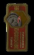 Achievement badge 1