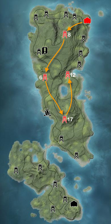 Wh mission 5
