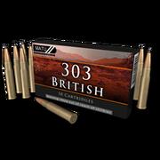 Cartridges 303 256