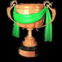 Tournament 2015 Cup4 Bronze