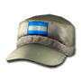 National hat 19
