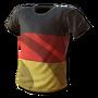 National shirt 08