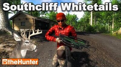 TheHunter Southcliff Whitetail Hunting