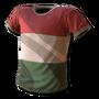 National shirt 09