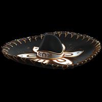 SummerFiesta Sombrero Bronze